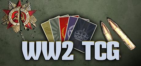WWII TCG - World War 2: The Card Game
