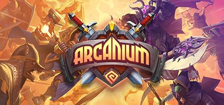 ARCANIUM: Rise of Akhan