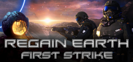 Regain Earth: First Strike