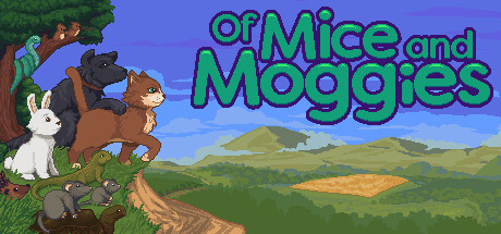 Of Mice and Moggies