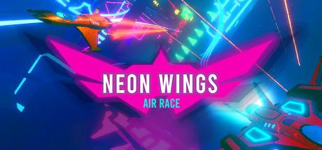 Neon Wings: Air Race