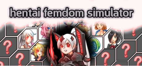 Hentai Femdom Sim: Femdom University