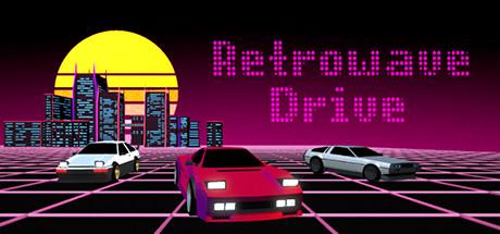 Retrowave Drive
