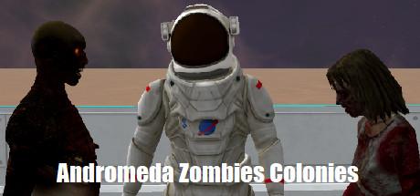 Andromeda Zombies Colonies