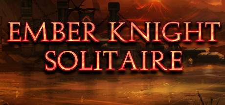 Ember Knight Solitaire