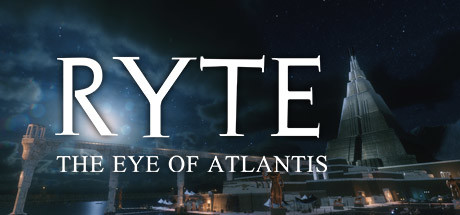 Ryte - The Eye of Atlantis