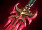 Penta-Edged Sword