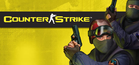 Counter-Strike Logo