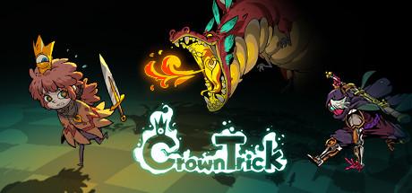 Crown Trick [PT-BR] Capa