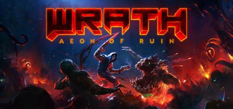 WRATH: Aeon of Ruin Cover Image