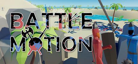 Battle Motion Cover Image