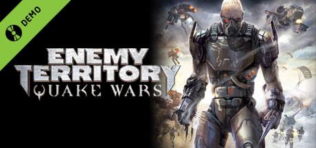 Enemy Territory Quake Wars Demo Appid 10010 Steamdb