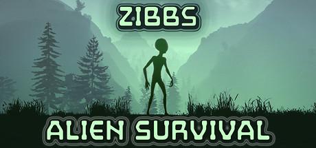 Teaser image for Zibbs - Alien Survival