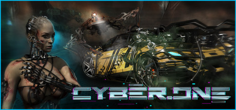 CYBER.one: Racing For Souls