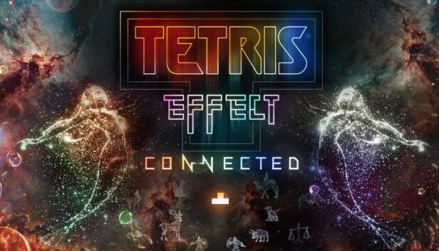 Tetris Effect Connected