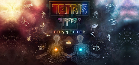 Tetris® Effect: Connected Cover Image
