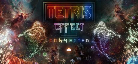 Tetris Effect Connected Capa