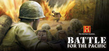 The History Channel: Battle for the Pacific Free Download