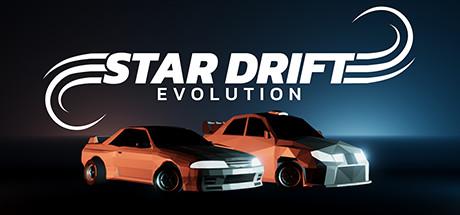 Star Drift Evolution Capa