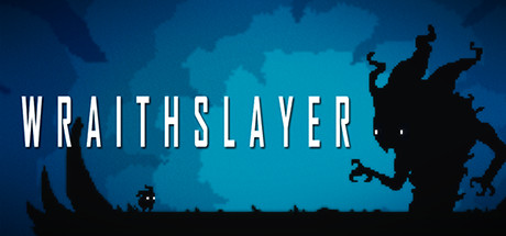 Wraithslayer Cover Image