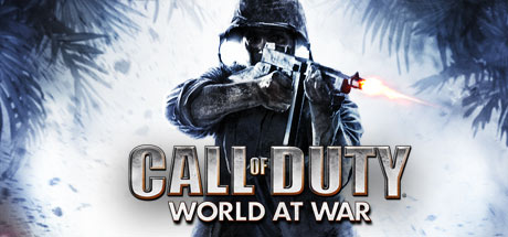 Call of Duty: World at War Cover Image