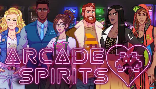 Arcade Spirits - Soundtrack on Steam