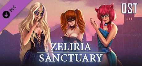 Zeliria sanctuary - ost + artbook download for mac download
