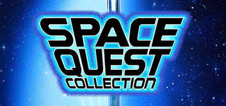 Space Quest™ Collection Cover Image