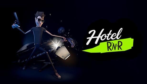 Hotel R'n'R on Steam
