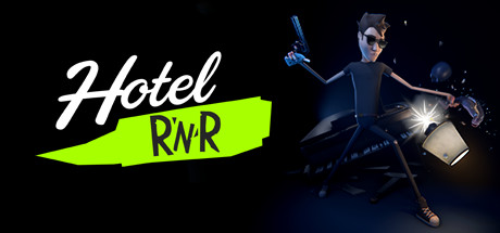 Hotel R'n'R Cover Image