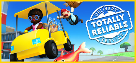 Totally Reliable Delivery Service – PC Review