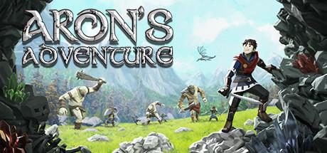 Arons Adventure Capa
