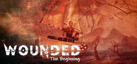 Wounded  The Beginning Capa