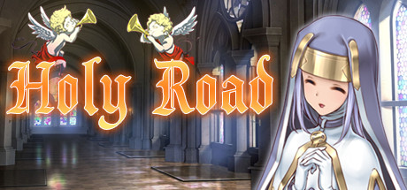 Holy Road Cover Image