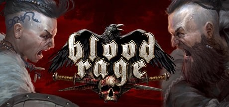 Teaser image for Blood Rage: Digital Edition