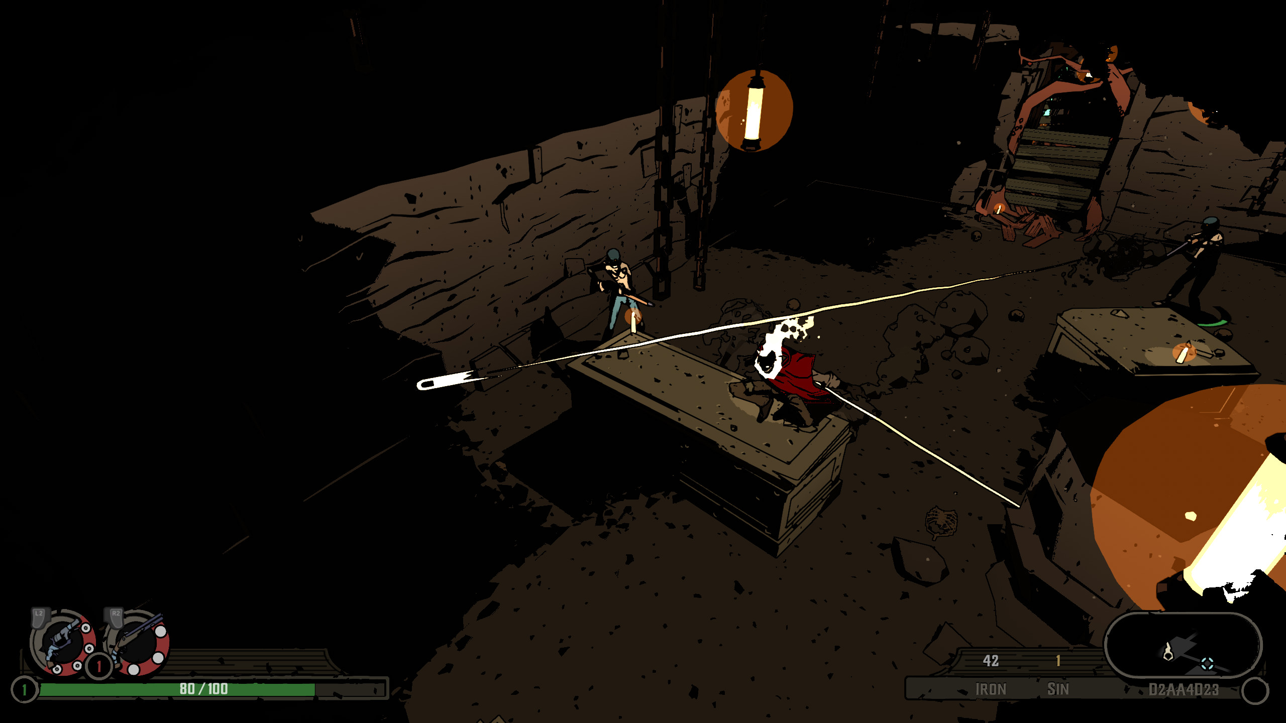 Dead The Bone Orchard Free Download