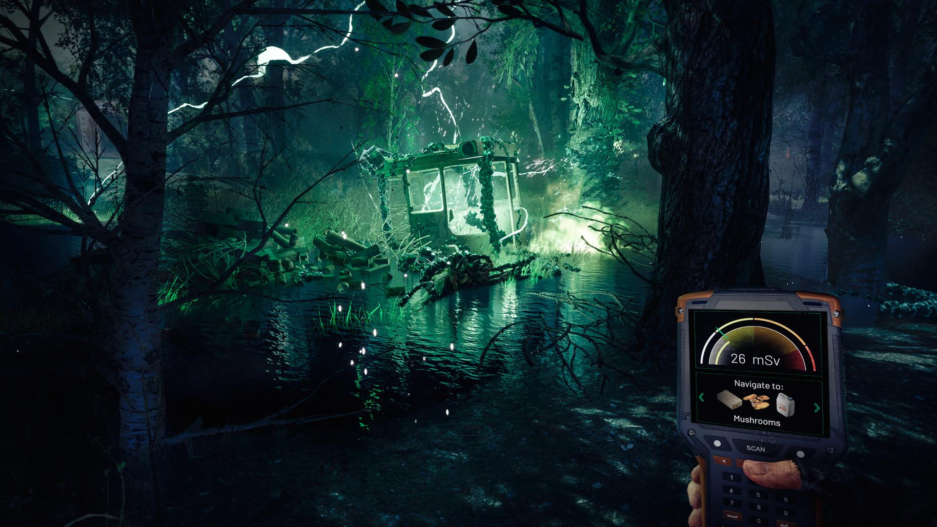 El nuevo tráiler de Chernobylite confirma su llegada con mejoras a Xbox Series X 2