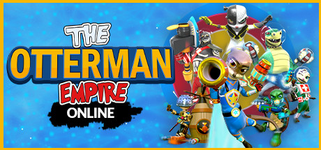 The Otterman Empire Cover Image