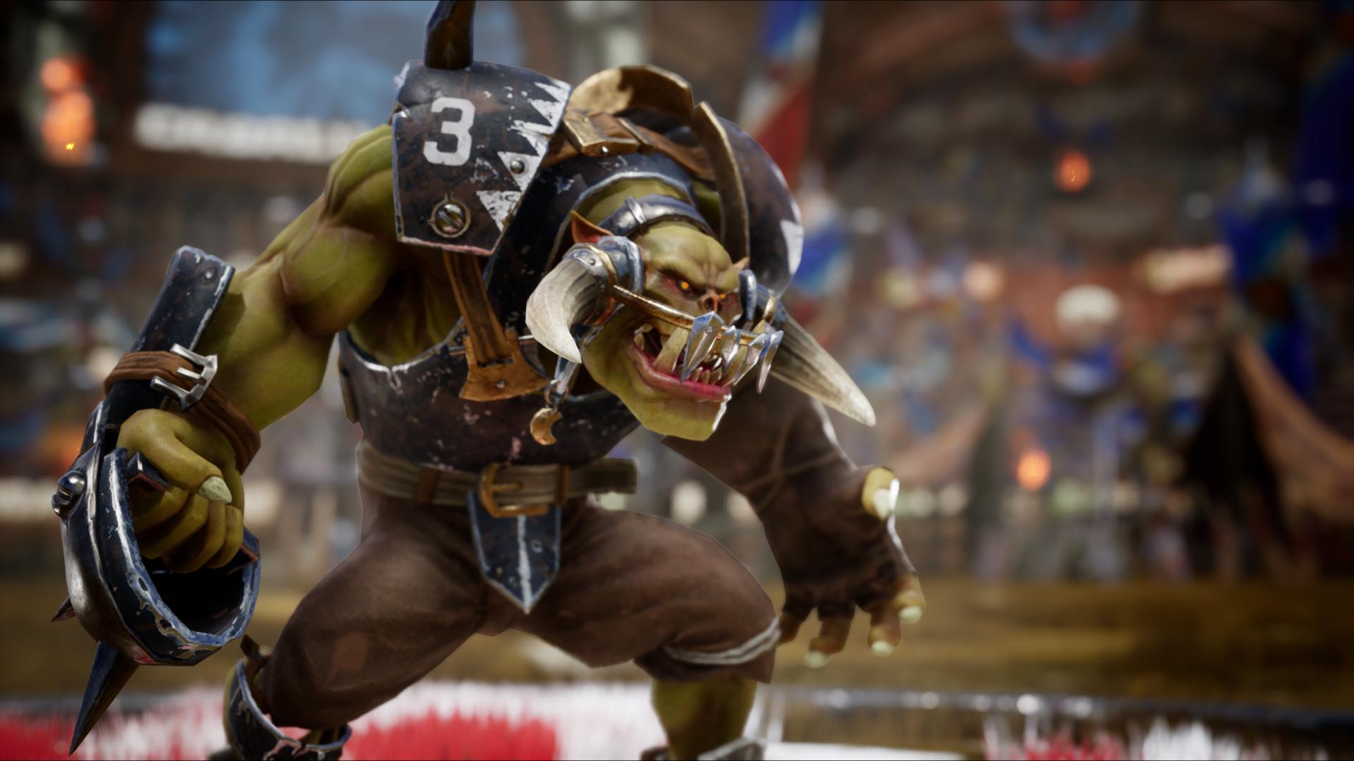 El tráiler de presentación de Blood Bowl 3 confirma versión de Xbox Series X 3
