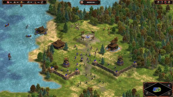 帝国时代:终极版 【新版v46777】帝国时代:终极版/4/3/2/1/9部合集 Age of Empires: Definitive Edition插图4