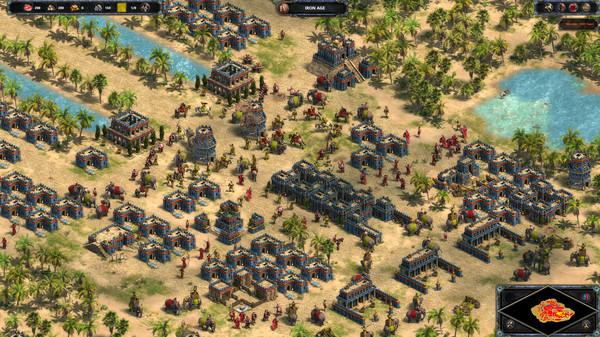 帝国时代:终极版 【新版v46777】帝国时代:终极版/4/3/2/1/9部合集 Age of Empires: Definitive Edition插图