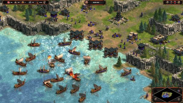 帝国时代:终极版 【新版v46777】帝国时代:终极版/4/3/2/1/9部合集 Age of Empires: Definitive Edition插图2
