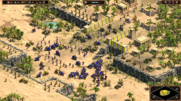 帝国时代:终极版 【新版v46777】帝国时代:终极版/4/3/2/1/9部合集 Age of Empires: Definitive Edition插图3
