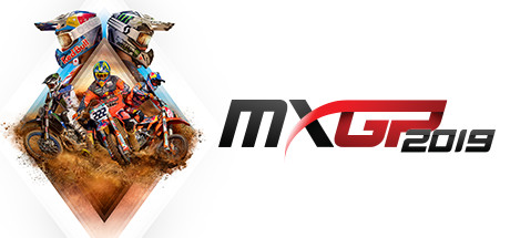 MXGP 2019 - The Official Motocross Videogame Cover Image