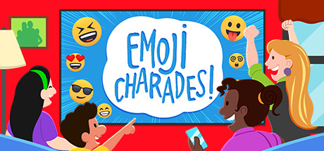 Emoji Charades Cover Image