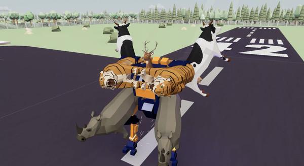 DEEEER Simulator: Your Average Everyday Deer Game free full