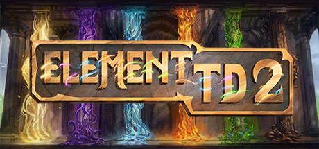 Element TD 2  Multiplayer Tower Defense Capa