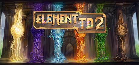 Element TD 2  Multiplayer Tower Defense Capa