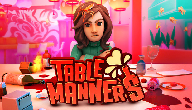 Table Manners: Physics-Based Dating Game bei Steam