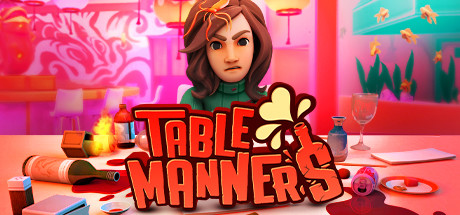Table Manners: Physics-Based Dating Game Cover Image